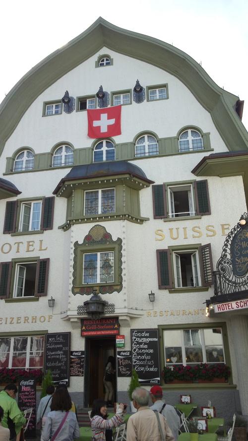 スイス旅行4日目 Part1_f0076001_23334822.jpg