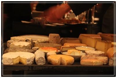 パリの老舗レストラン 【TAILLEVENT】タイユヴァン _c0141025_18202270.jpg
