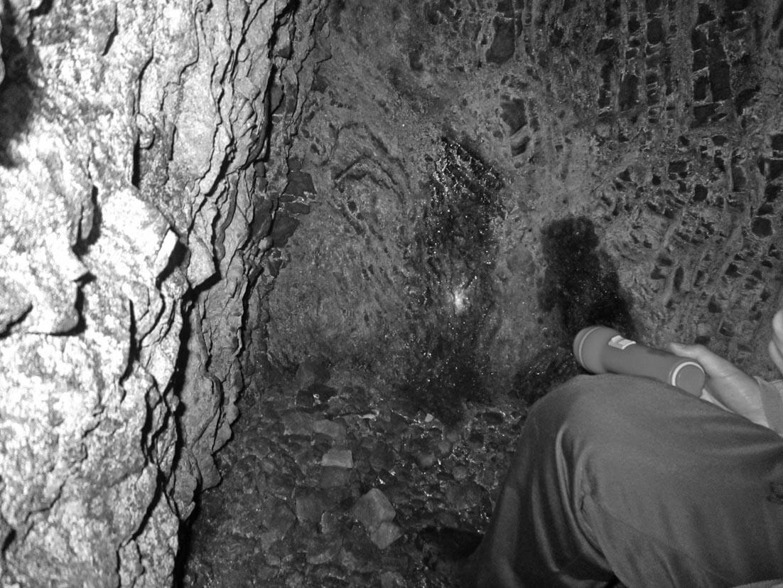 関善光寺の「あの洞穴」はどこまで続いているのか!_a0026530_20070478.jpg
