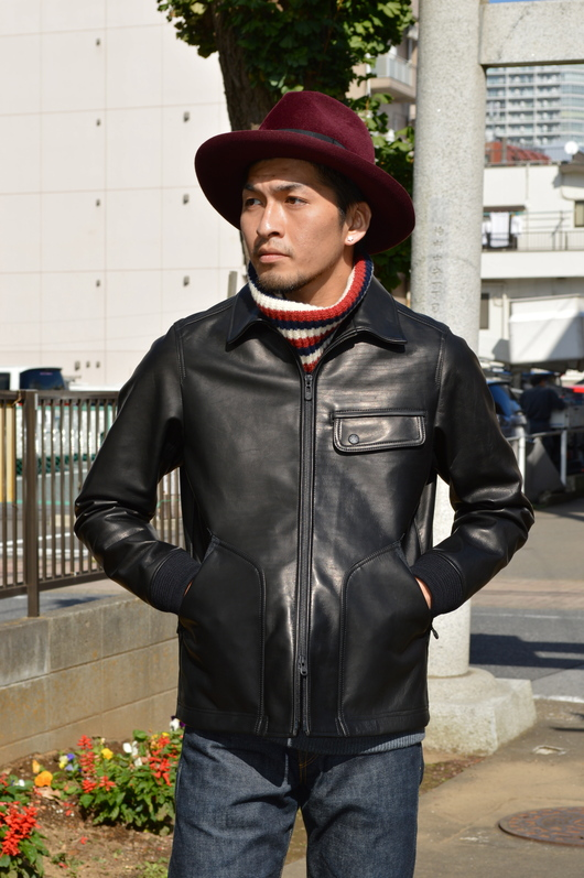 2015 A/W - White Mountaineering Items!! and more..._f0020773_1922174.jpg
