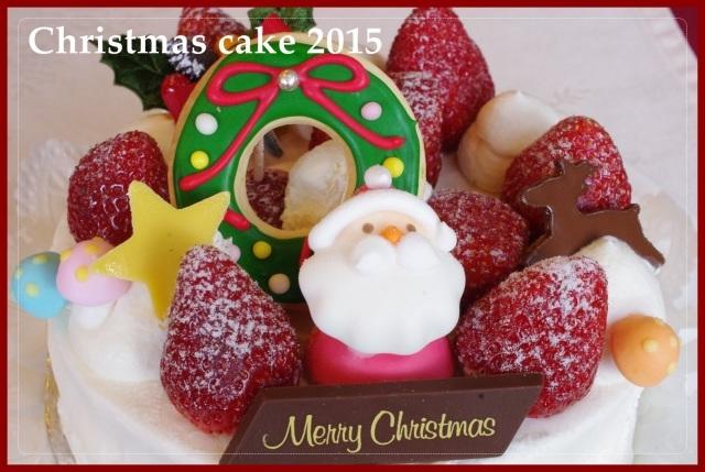 ☆クリスマス☆_c0220186_12135623.jpg