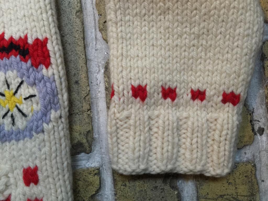 神戸店11/7(土)SouthWestスーペリア入荷!#3 Cowichan!Knit Item!!!(T.W.神戸店)_c0078587_20102523.jpg