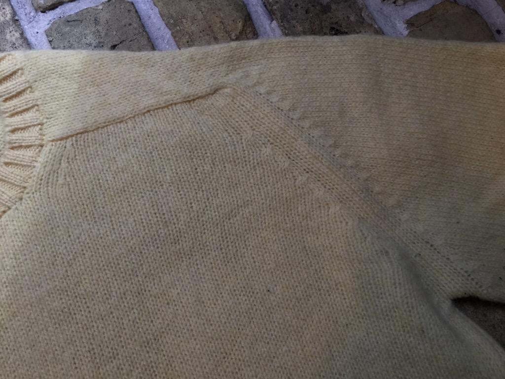 神戸店11/7(土)SouthWestスーペリア入荷!#3 Cowichan!Knit Item!!!(T.W.神戸店)_c0078587_20164795.jpg