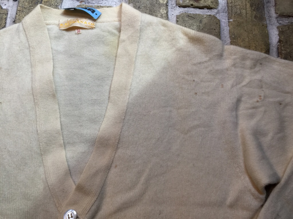 神戸店11/7(土)SouthWestスーペリア入荷!#3 Cowichan!Knit Item!!!(T.W.神戸店)_c0078587_20202135.jpg