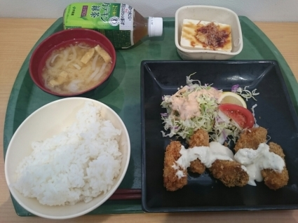 今日の昼食@会社Vol.758_b0042308_12401820.jpg