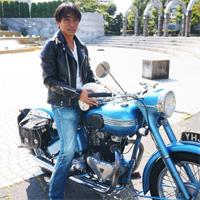 【TRIUMPH】_f0203027_1751799.jpg