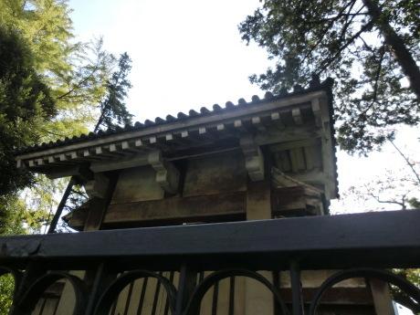 徳川家康公没後400年記念まち歩きツアー@港区_e0253932_08590817.jpg