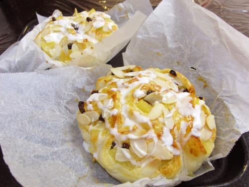 パンレク ~ 缶詰でパイナップルパン! ~_e0222340_15564484.jpg