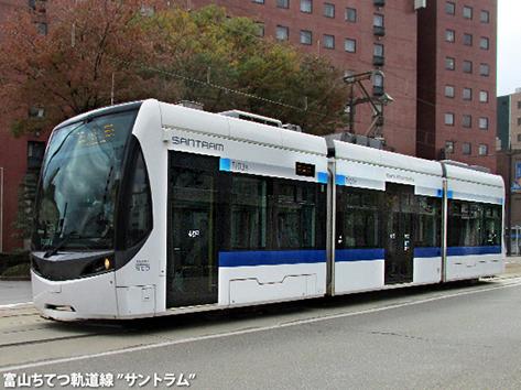 富山と高岡のLRT乗車1「富山ちてつ路面電車」_c0167961_17553950.jpg