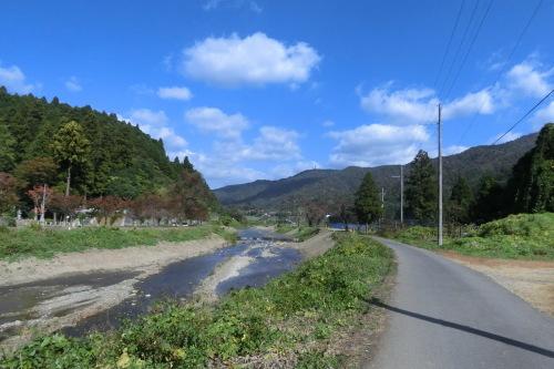 『琵琶湖 長浜 鮎サイクリング』の様子_b0332867_21225965.jpg