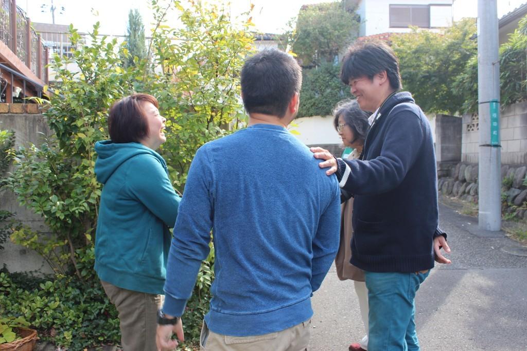 第4回 【青葉・都筑】町の縁側サロン 「旬を味わう・野菜と暮らす」2015年11月1日(日)開催しました_c0310571_08533149.jpg