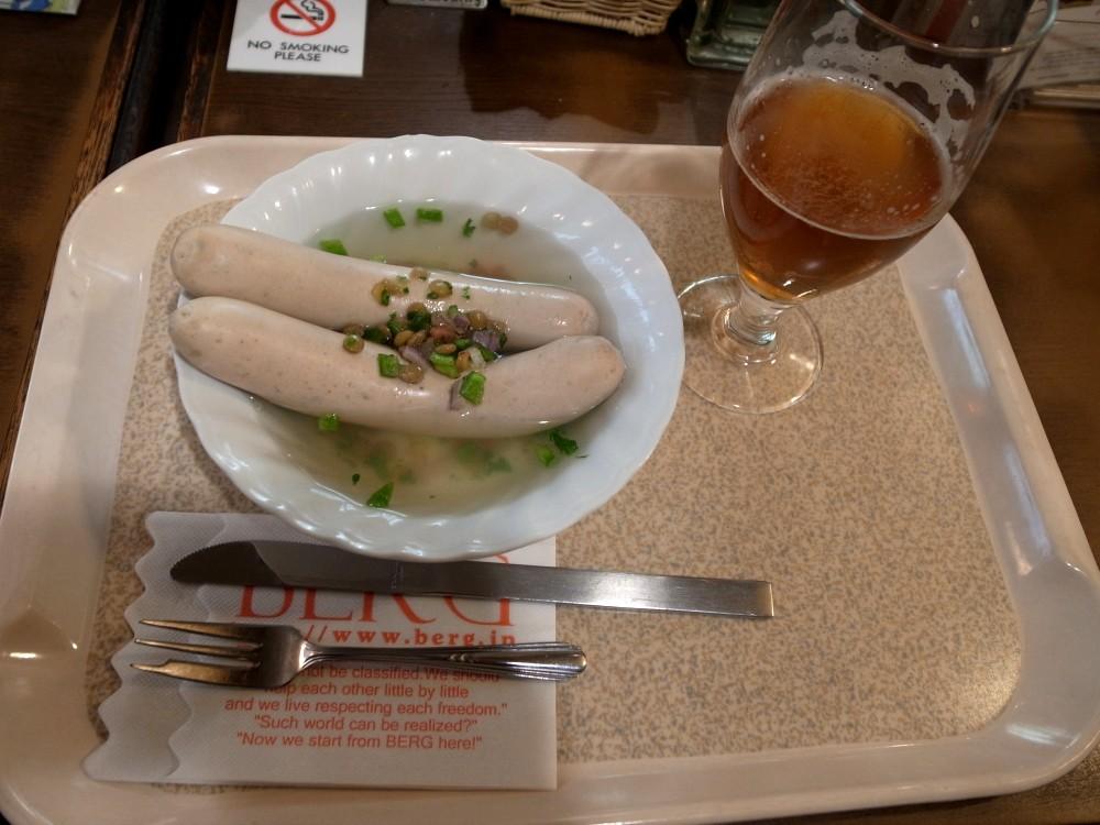 新宿ビア&カフェBERG『クラフトビール革命』フェア 11月も続行です!_e0152073_016126.jpg