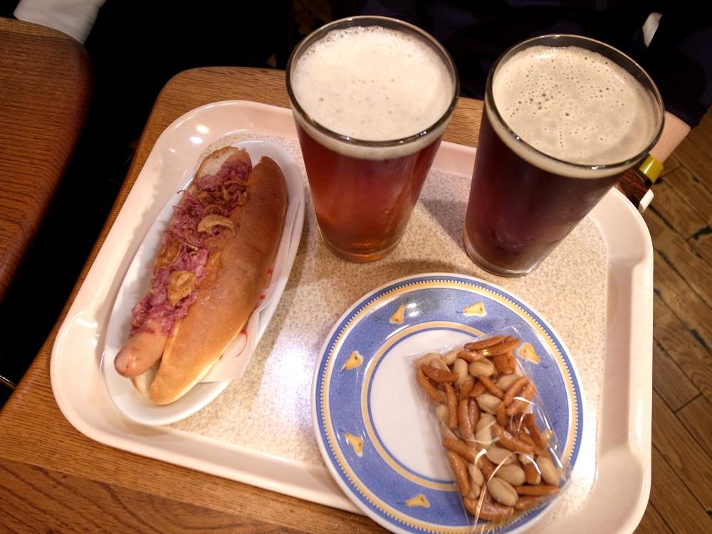 新宿ビア&カフェBERG『クラフトビール革命』フェア 11月も続行です!_e0152073_023090.jpg