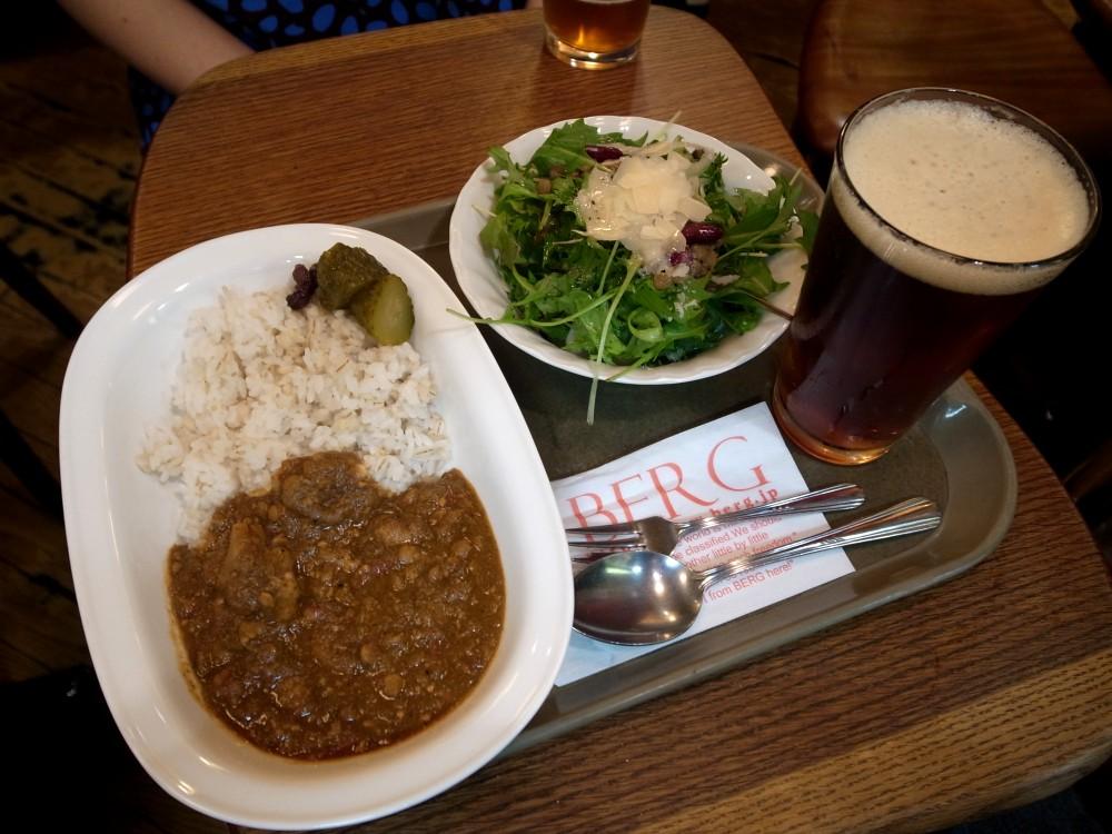 新宿ビア&カフェBERG『クラフトビール革命』フェア 11月も続行です!_e0152073_0232252.jpg