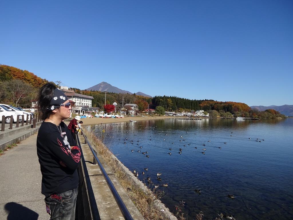 昨日新潟、本日福島の磐梯山~那須より帰宅_d0061678_22113179.jpg