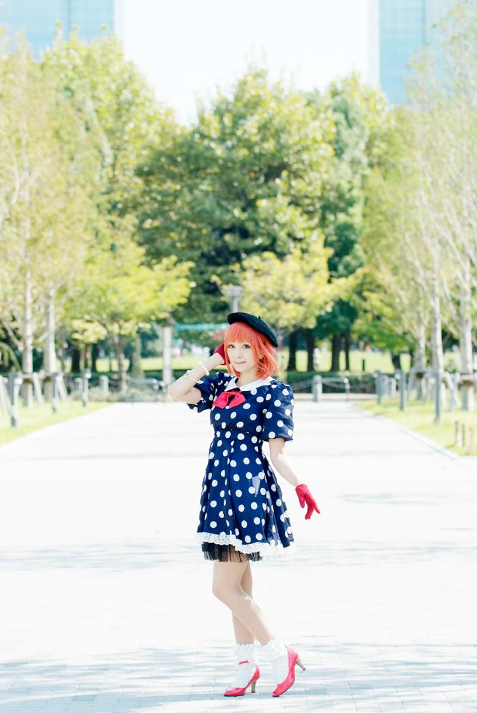 七海春歌 1/あかりさん_c0119094_22475711.jpg