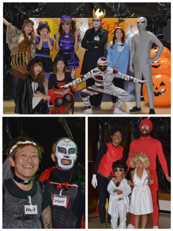 ★**Halloween Party2015**★_d0170799_1715632.jpg