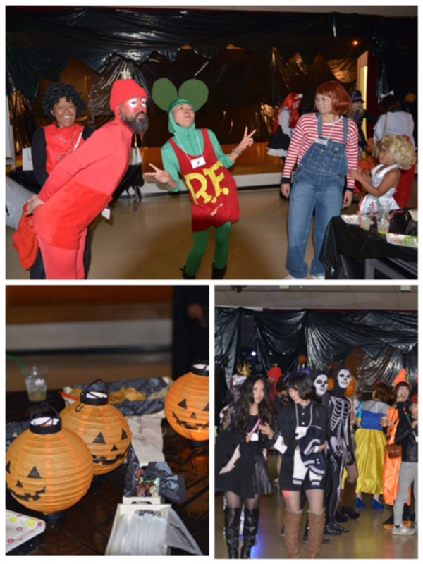 ★**Halloween Party2015**★_d0170799_1721734.jpg