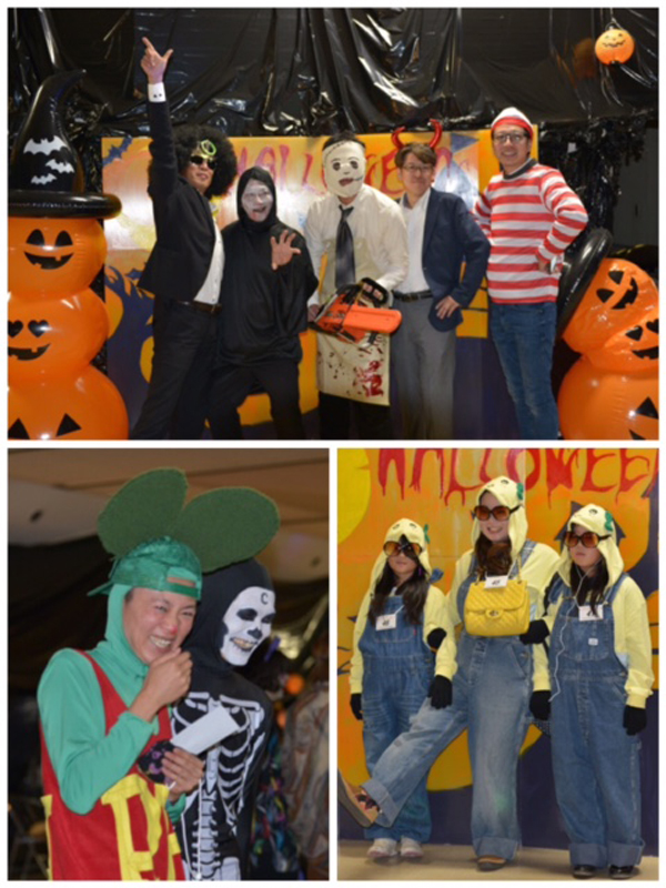 ★**Halloween Party2015**★_d0170799_17296.jpg