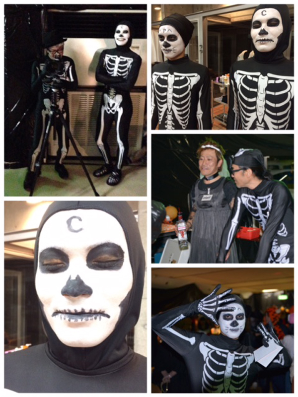 ★**Halloween Party2015**★_d0170799_1815015.jpg