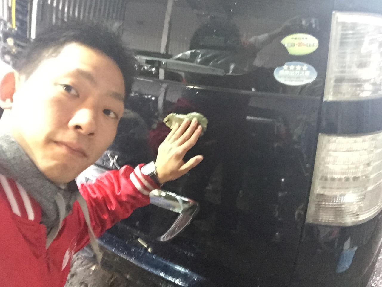 11月6日(金)アウトレット☆K様レガシィ納車♪♪S様ヴォクシィー納車♪♪_b0127002_173275.jpg