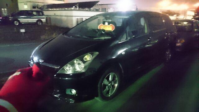 11月6日(金)アウトレット☆K様レガシィ納車♪♪S様ヴォクシィー納車♪♪_b0127002_18234999.jpg