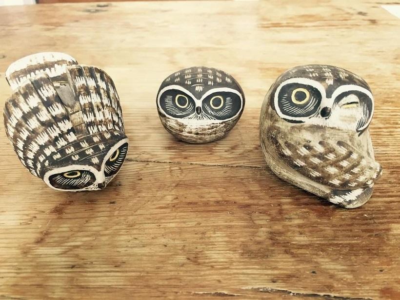 『Edvard Lindahl Owl』_c0211307_1532587.jpg