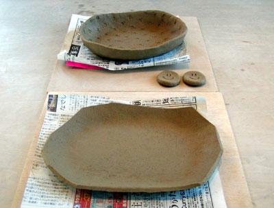 3回目の陶芸体験_f0151419_16393970.jpg
