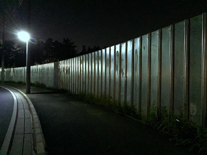 八千代市大和田新田 / iPhone 6_c0334533_23220594.jpg