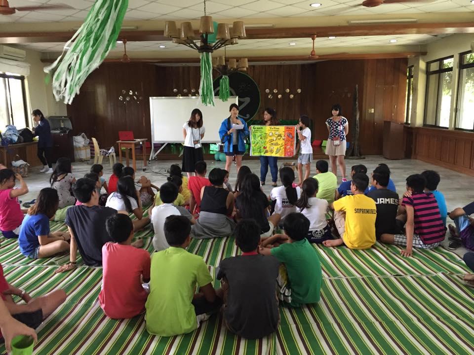 別団体のキャンプ(Sun Town Camp)にお邪魔してきました_d0146933_12474831.jpg