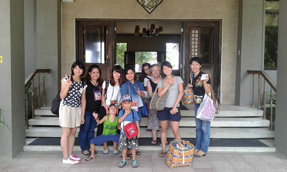 別団体のキャンプ(Sun Town Camp)にお邪魔してきました_d0146933_12513456.jpg
