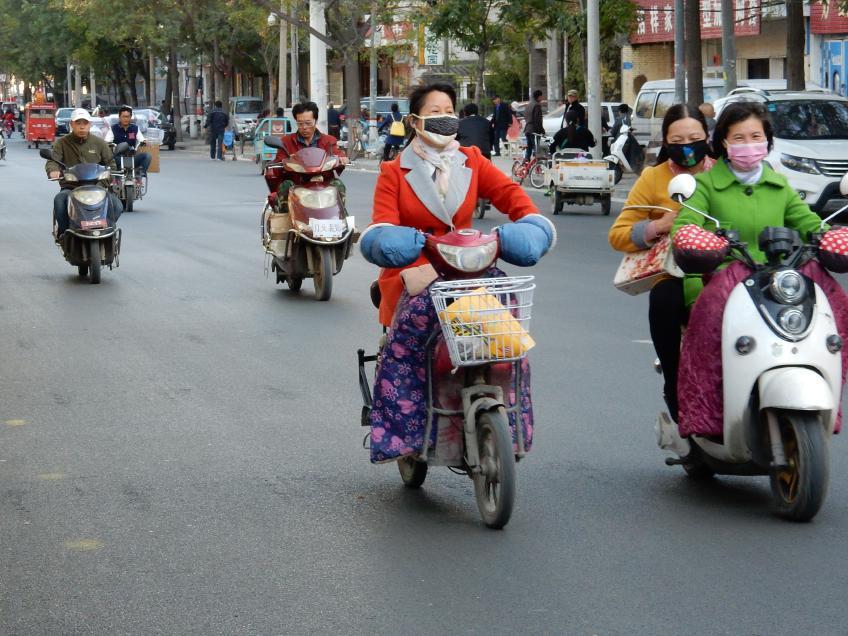 なぜ中国人は訪日旅行のいちばんの印象は「干净(きれい、清潔)」だというのか?_b0235153_13241994.jpg