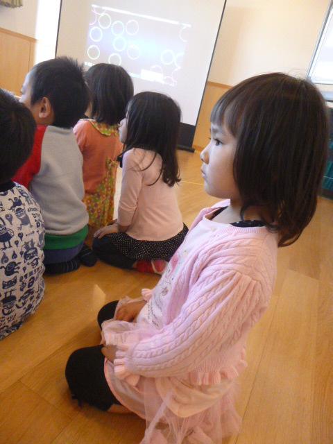 幼児クラスのみんなで手洗いの練習をしました☆_f0327175_19014958.jpg