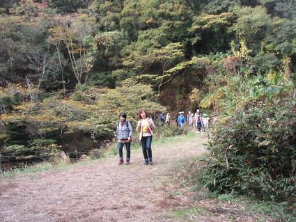 高大音楽を楽しむ科:林間学校 in 孝子の森    by   (ナベサダ)_f0053885_21482798.jpg