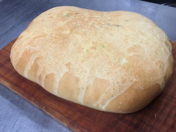 パンが焼き上がりました♪_e0320890_11450980.jpeg
