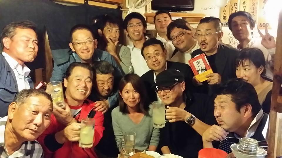 世界大会日本代表選手の頑張りに感動しながら、高知に戻ってきました!_c0186691_9185311.jpg