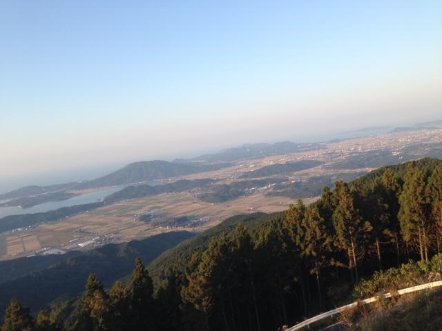 糸島ドライブ山編_f0232994_439155.jpg