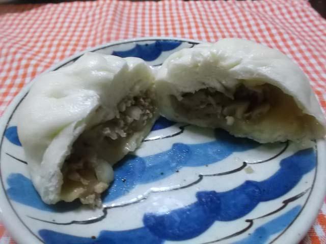 美味しい肉まんの皮レシピ_f0019498_12562893.jpg