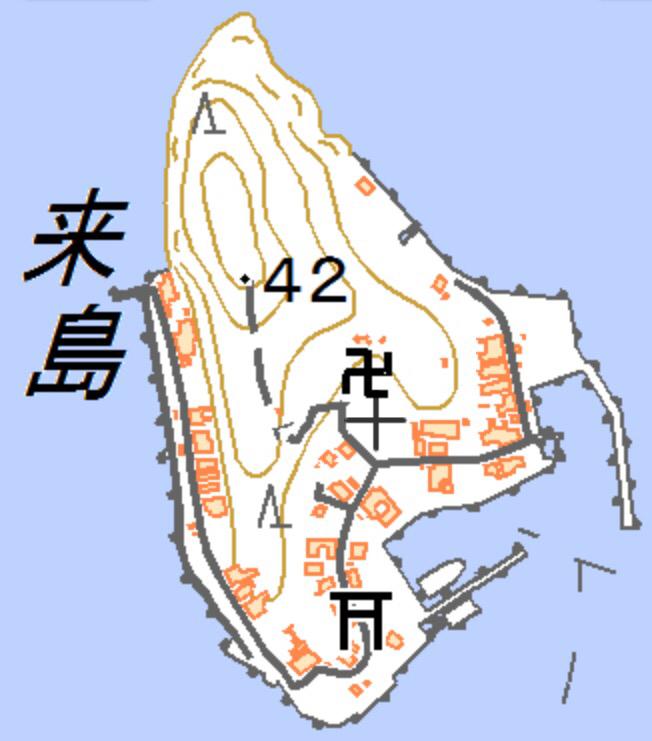 海界の村を歩く 瀬戸内海 来島(愛媛県今治市)_d0147406_13072836.jpg