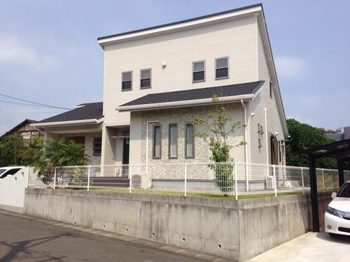 宮崎市T様 garden renovation_b0236217_1112775.jpg