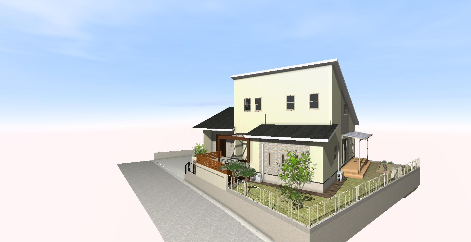 宮崎市T様 garden renovation_b0236217_11233283.jpg