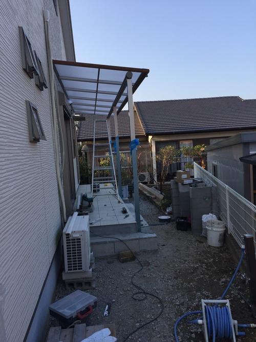 宮崎市T様 garden renovation_b0236217_11291738.jpg