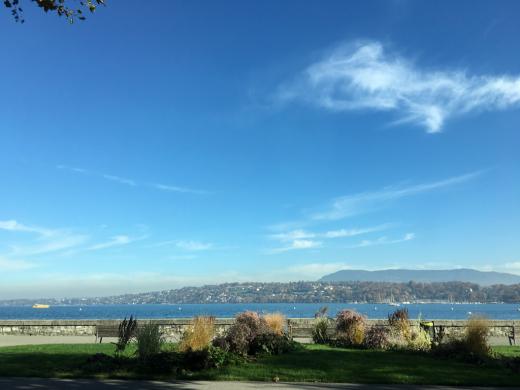 ミラノからジュネーブ 世界の車窓から風_c0128818_18193214.jpg