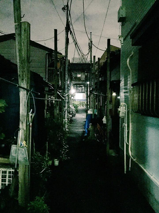 文京区本郷 / iPhone 6_c0334533_06101416.jpg