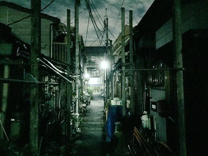 文京区本郷 / iPhone 6_c0334533_06102433.jpg