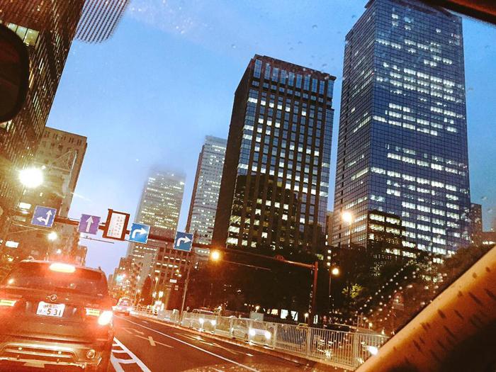 新宿区西新宿 / iPhone 6_c0334533_06130122.jpg