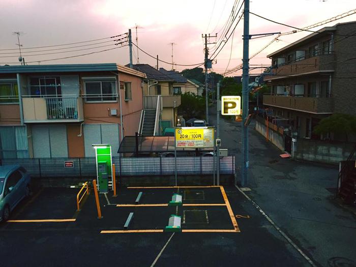 小金井市前原町 / iPhone 6_c0334533_06411435.jpg