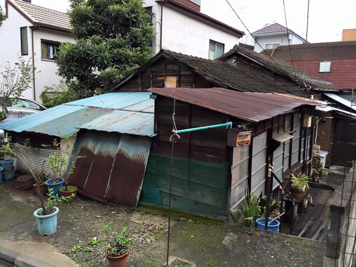 渋谷区恵比寿 / iPhone 6_c0334533_06491294.jpg