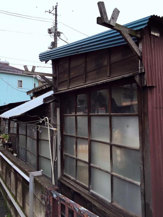 渋谷区恵比寿 / iPhone 6_c0334533_06492277.jpg