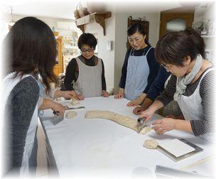お待たせしました 11月のパン教室アップしました・・・_f0225639_19354886.jpg